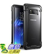 [106 美國直購] Supcase Samsung Galaxy S8 Plus Case 霧面黑框 [Unicorn Beetle Series] 手機殼 保護殼 _d07