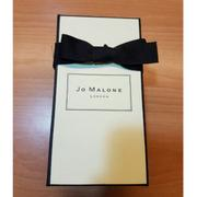 Jo Malone 黑瓶『夜來香與白芷 Tuberose Angelica 』Cologne Intense