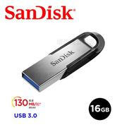 SanDisk Ultra Flair CZ73 USB 3.0 隨身碟 16GB (公司貨)
