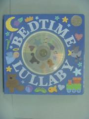 【書寶二手書T1/少年童書_XBP】Bedtime Lullaby_Russell, Holly (ILT)_附光碟