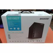ASUSTOR  AS1002T 全新未拆封