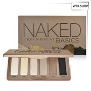 Urban Decay Naked Basics 6色眼影盤 6x1.3g - WBK SHOP