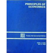 【書寶二手書T2/大學商學_ZAN】Principles of Economics_Karl E. Case