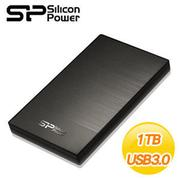 [nova成功3C]廣穎 Silicon Power Diamond D05 1TB USB3.0 2.5吋行動硬碟