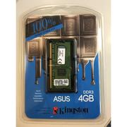 金士頓So-Dimm DDR3L-1600/4G-NB(KAS-N3CL/4GFR)