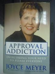 【書寶二手書T2/勵志_LHL】Approval Addiction: Overcoming Your Need
