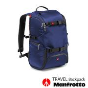 【Manfrotto 曼富圖】TRAVEL BACKPACK  專業級旅行後背包