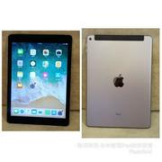 APPLE IPAD AIR2 64G WIFI + 4G LTE (可插SIM卡) 9成新 太空灰