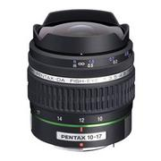 PENTAX SMC DA FISH-EYE 10-17mm F3.5-4.5 ED IF【公司貨】