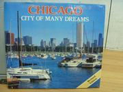 【書寶二手書T6/攝影_ZDI】Chicago_City of Many Dreams