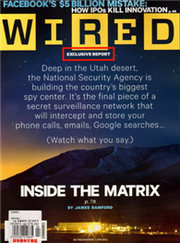 WIRED 4月號/2012