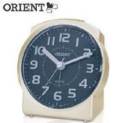 ORIENT 東方酷炫背光石英鬧鐘OR-1003A(OR-1003A)