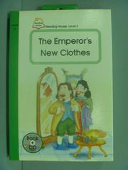 【書寶二手書T6/語言學習_GME】R.H. Level 3: The Emperors New Clothes (Bo