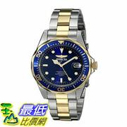 [104美國直購] 男士手錶 Invicta Men's 8935 Pro Diver Collection Two-Tone Stainless Steel Watch