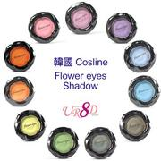 韓國Cosline flower eyes 眼影 1.7g (11色)【UR8D】