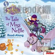 Sofia the First :The Tale of Miss Nettle 小公主蘇菲亞:Nettle小姐的冒險 (CD有聲書)