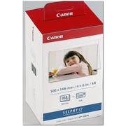 Canon SELPHY KP-108in新包裝已拆)