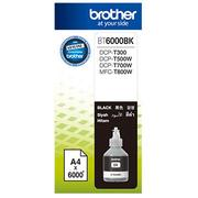 Brother BT6000BK 原廠黑色墨水 適用型號:DCP-T300、DCP-T500W、DCP-T700W、MFC-T800W