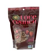 [iHerb] Nature's Path, Love Crunch, Premium Organic Granola, Dark Chocolate & Red Berries, 11.5 oz (325 g)