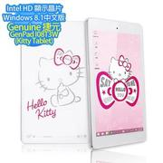 Genuine捷元 平板電腦 GenPad I08T3W-Kitty Tablet