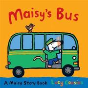 【Song Baby】Maisy' Bus 波波的公車(故事小書)