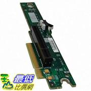 [106美國直購] Intel ASR15XXLPRIS LP Spare PCI-Express Riser Card for SR1500 and SR1550