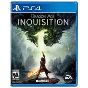 (現貨全新己拆) PS4 闇龍紀元:異端審判 英文美版 Dragon Age: Inquisition