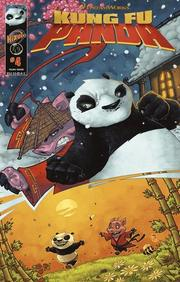 Kung Fu Panda Vol.1 Issue 4