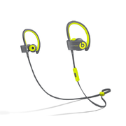 Beats Powerbeats 2 Wireless In Ear Headphone Shock Yellow 香港行貨