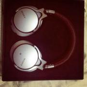 Sony MDR 1ABT 藍芽