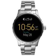 【吉米.tw】Fossil Q Q Marshal Digital 智能表 智慧表 不鏽鋼 FTW2109 1127