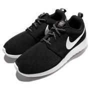 【FUZZY Select】NIKE ROSHE RUN ROSHE ONE 黑白 女 輕量 844994-002