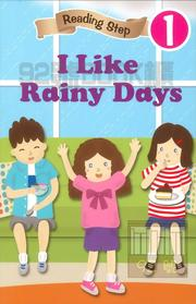 Reading Step 1 : I Like Rainy Days?