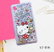 【Hello Kitty】Samsung Galaxy S7 手機殼 軟殼 Kitty迷必敗
