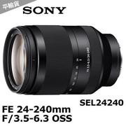 SONY FE 24-240mm F3.5-6.3 OSS (SEL24240)(平輸).-送UV保護鏡(72mm)+大清潔組+拭鏡筆