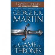 A Game of Thrones (A Song of Ice and Fire, Bo..