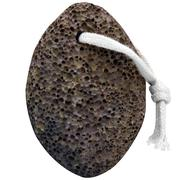 [iHerb] Bass Brushes, Real Volcano Rock, For Hands, Feet & Body, 1 Rock