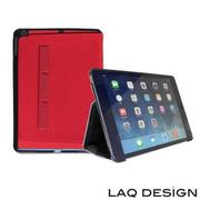 LAQ DESiGN CityFolio iPad mini Retina 書本式保護套