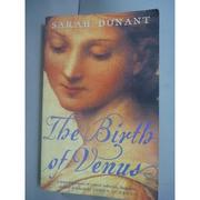 【書寶二手書T2/原文小說_HIN】The Birth of Venus_Sarah Dunant