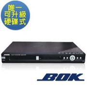 BOK HDMI/USB/DIVX/MP4 DVD錄放影機  (DVR-977)(DVR-977)