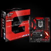 ASRock Fatal1ty H270 Performance 主機板