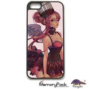 Pangolin穿山甲 Phone Case For I5 手機殼-黑天使10654