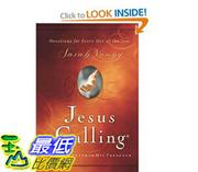 [美國直購]2012 美國秋季暢銷書排行榜Jesus Calling: Enjoying Peace in His Presence $640