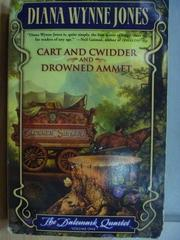 【書寶二手書T6/原文小說_MFQ】Cart and Cwidder and Drowned Ammet_Diana