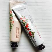 The face shop 纖柔香氛護手霜(30ml)
