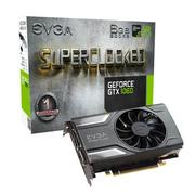 艾維克EVGA GTX1060 6GB SC GAMING ACX2.0 GDDR5 PCI-E圖形卡