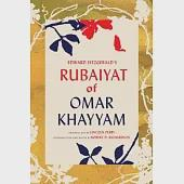 Edward Fitzgerald's Rubaiyat of Omar Khayyam: With Paintings by Lincoln Perry and an Introduction and Notes by Robert D. Richard