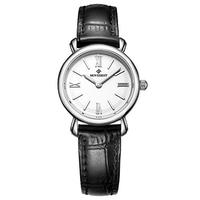 (MOVEBEST) Wrist Watch for Women MOVEBEST Sapphire Glass Waterproof Quartz Watch with Roman Numer...