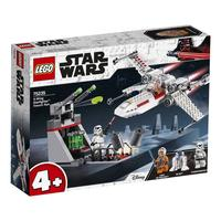 Lego 樂高 75235 X-Wing Starfighter™ Trench Run