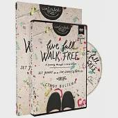 Live Full Walk Free: Set Apart in a Sin-soaked World